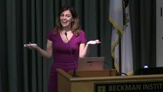 "Thumbnail of ""The Power of Personal Stories About Science"" - Story Collider's Liz Neeley (Lecture) video"