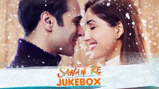 'SANAM RE' Songs | JUKEBOX | Pulkit Samrat, Yami Gautam, Divya Khosla Kumar | T-Series