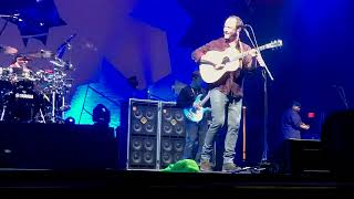 Dave Matthews Band, Lying in the Hands of God + American Baby Intro 6.5.18, Syracuse NY