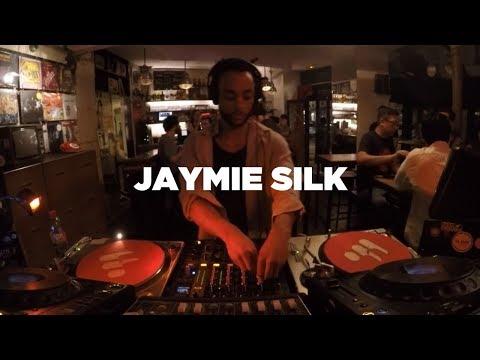 Jaymie Silk • DJ Set • Le Mellotron