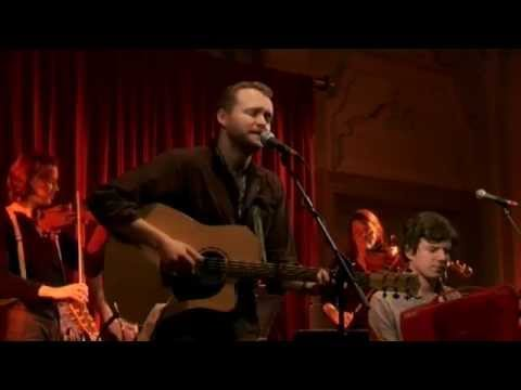 Luke Ritchie - Northern Lights - Live at Bush Hall