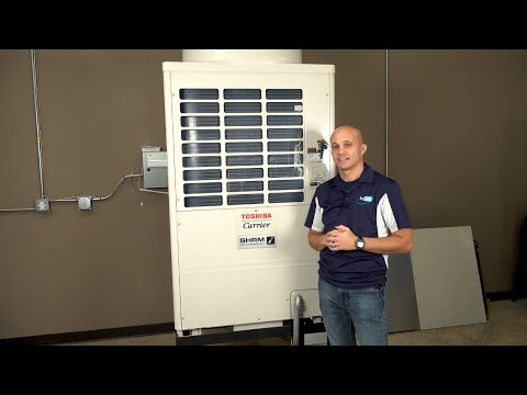 VRF System Overview