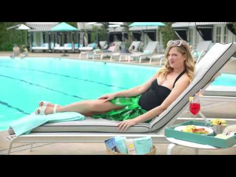 Hilton, and Visa Commercial for Hilton HHonors App (2016 - 2017) (Television Commercial)