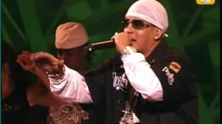 Daddy Yankee, Machete, Festival de Viña 2006