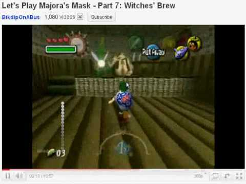 "YouTube Easter Egg Lets You Play ""Snake"""