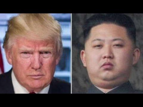 North Korea: Trump's comments are a 'load of nonsense'