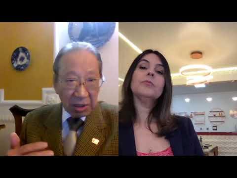 Entrevista na NGT Notícias sobre a reforma administrativa