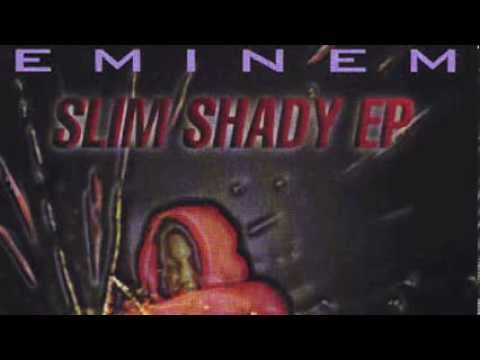 04 - Just Don't Give a Fuck - Slim Shady EP (1998)