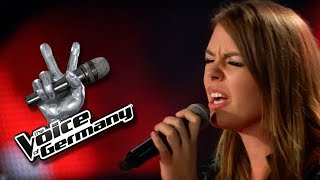 Show Me Love - Robin Schulz | Svenja Hagen Cover | The Voice of Germany 2016 | Blind Audition