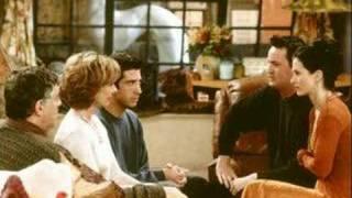 Friends Phoebe's Songs