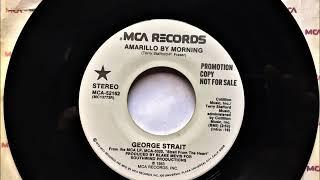 amarillo by morning george strait 1983 - Thủ thuật máy tính - Chia