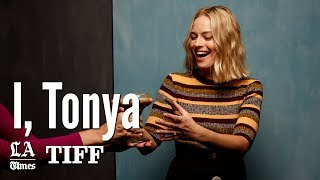 Download Youtube: Margot Robbie And Sebastian Stan On Why 'I, Tonya' Is A Love Story | Los Angeles Times
