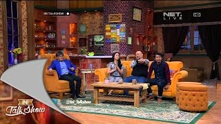Gambar cover Ini Talk Show 9 September 2015 Part 4/6 - Indro Warkop, Dodit Mulyanto Dan Tya Arifin