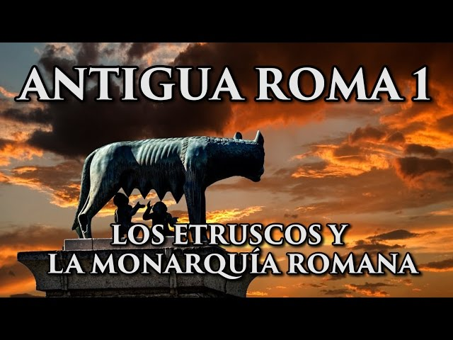 Προφορά βίντεο roma στο Ιταλικά
