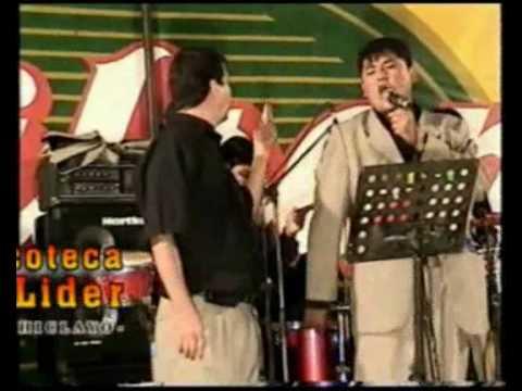 ARMONIA 10 - La Mix Mona (Athony Ponce) - En Vivo 2005.