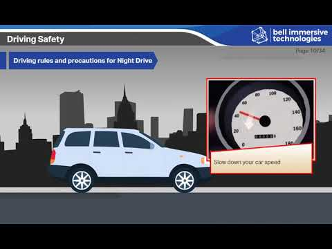 Adnoc Driving Safety
