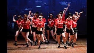 Группа Леди Стайл в Белгороде! Уроки танцев в Dance Life! Vogue, Jazz-funk, Strip-plastic