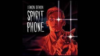 Lemon Demon Spirit Phone full album (2016)