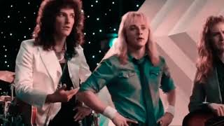Maylor - take me or leave me (Roger Taylor/Brian May)