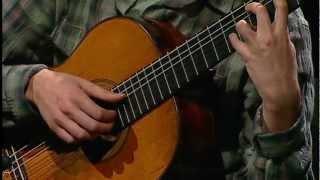 Daniel Murray | Imagina (Tom Jobim e Chico Buarque) | Instrumental SESC Brasil