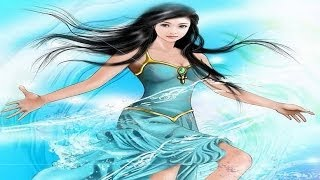 Celtic Water Music - Water Nymph