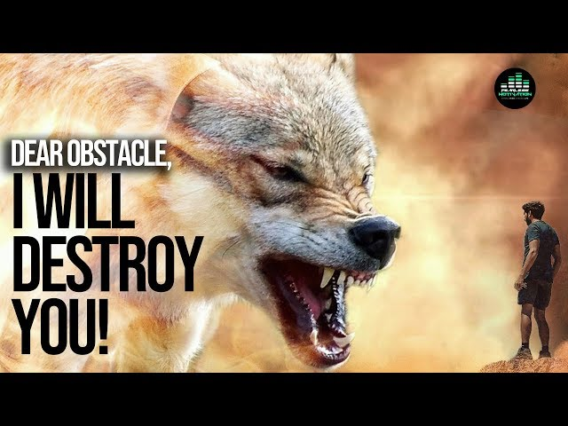Dear-obstacle-i-will-destroy