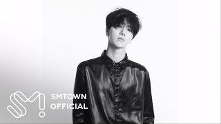 YESUNG 예성_The 2nd Mini Album