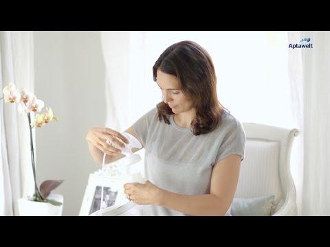Richtiges Milch Abpumpen: So erleichtern Sie sich Ihr Leben als Stillmama!