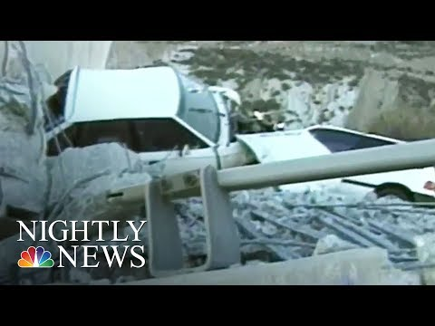 Is California Prepared For The 'Big One'? | NBC Nightly News