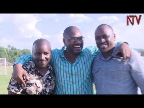 MBARARA FOOTBALL RIVALRY: No love lost between Mbarara city, Nyamityobora fc