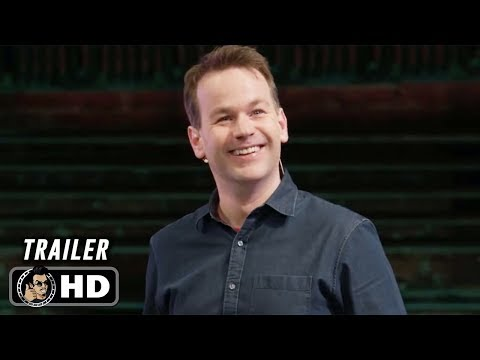 MIKE BIRBIGLIA: THE NEW ONE Official Trailer (HD) Netflix Comedy