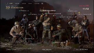 COD : WW2 Gameplay w/friend