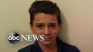13-year-old survivor of ambush in Mexico that killed 9 describes harrowing ordeal | Nightline
