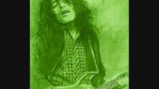 """Video thumbnail of """"Crest Of a Wave -- Rory Gallagher"""""""