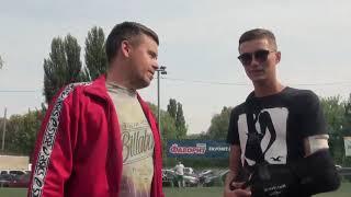 DEVELOPEX - EUROBIS 2:4 (Обзор)  #SFCK Street Football Challenge Kiev