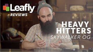 Skywalker OG Cartridge by Heavy Hitters – Leafly Reviews
