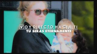 Adele // Sweetest Devotion || Traducido al Español