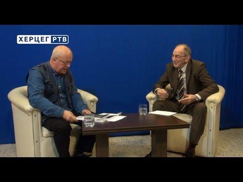 Naš gost: Goran Komar (VIDEO)