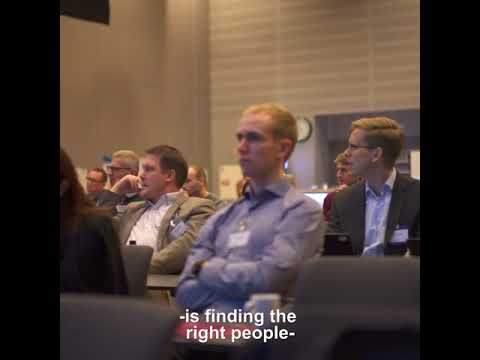 HighEFF Cross-sector Workshop 2018 - Gunn Iren Muller, Hydro