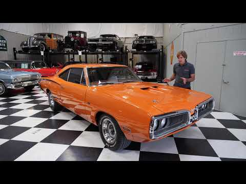 Video of '70 Super Bee - PCSG