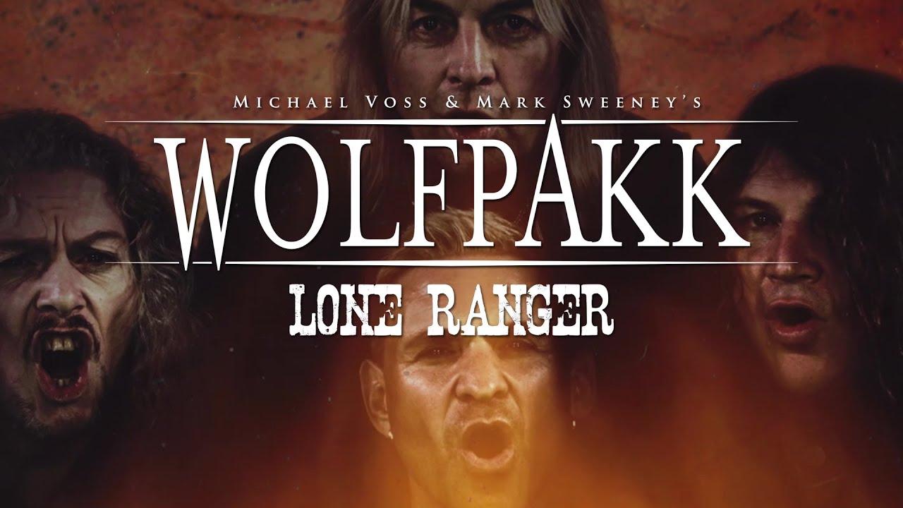 WOLFFPAK - Lone ranger