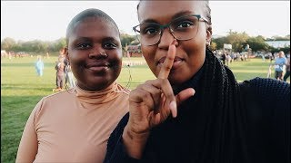 Meet The Family | Buhle Lupindo
