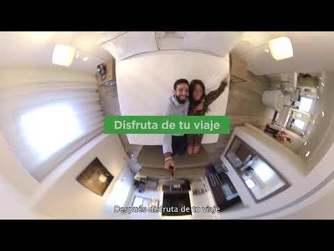 Bono turístico de Andalucía