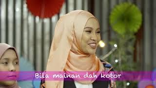 OKIDS - Jaga Kebersihan (Nabila Razali , Ayie Elham & Juzzthin)