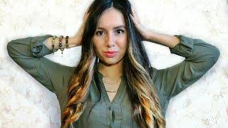 Выпадение волос I Мой поход к трихологу