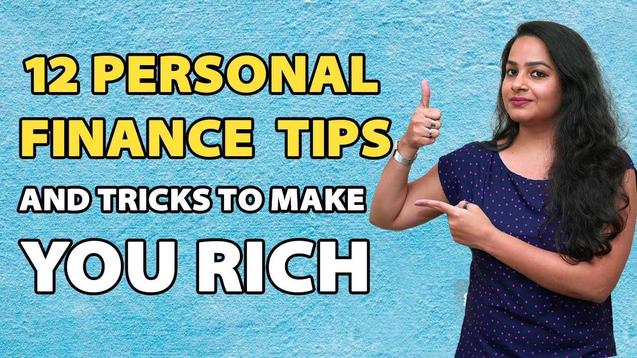 How to Become Rich - 12 Personal Finance Tips and Tricks to Make You Rich | Sana Ram