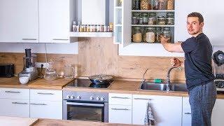 Lebensmittel Haltbar Lager | Küche Organisieren