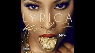 Lyrica Anderson Ft Wiz Khalifa  Sex You Up (CDQ) - New 2015 [High Quality Mp3/HQ]