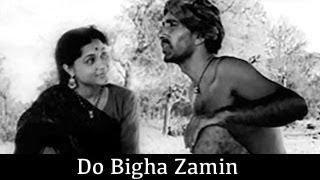 Do Bigha Zamin - 1953