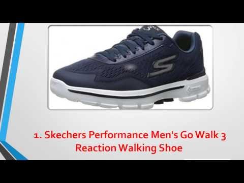 BEST WALKING SHOES FOR MEN ►TOP 10 Best Skechers Walking Shoes For Men 2017 Reviews